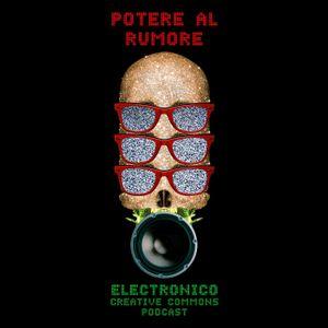 Stato Elettrico Mixtape