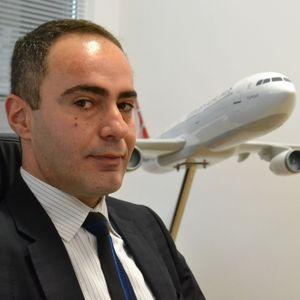 035: Yigit Yalcin, despre ofertele Turkish Airlines de la Constanta