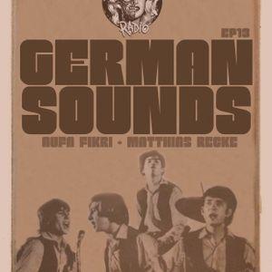 GERMAN SOUNDS EPISODIO 13