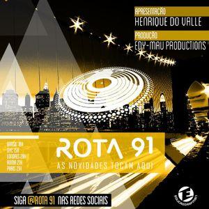 Rota 91 - 23/02/2019