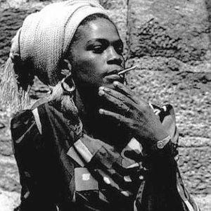 The Women In Reggae mix