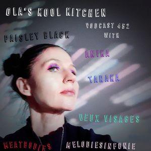 Ola's Kool Kitchen 452