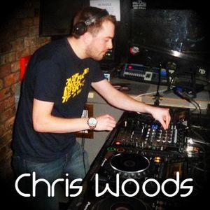 Chris Woods - Blast Freshers Weekend 2012