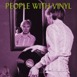 People With Vinyl #3 - Ness Radio