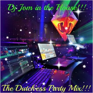 The Dutch'ess Party Mix!