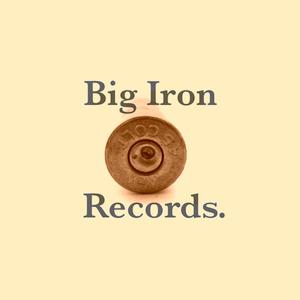 Big Iron Records IronCast #1