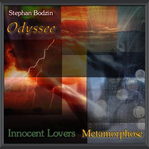 Stephan Bodzin - Odyssee ( Innocent Lovers Metamorphose 2 )