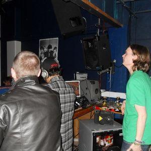 Wobbie & MC Eddie P Valve MC Competition mix