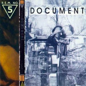 Episode 2: R.E.M. - Document (1987)