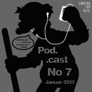 Podcast.No7-Januar.2013
