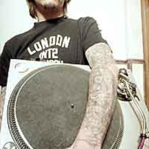 Oscar Mulero 20 Años de musica Fabrik 26 9 2009.