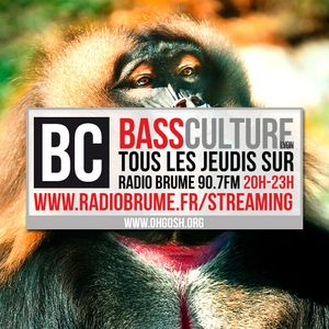 Bass Culture Lyon - S8ep21 - Palmwine records