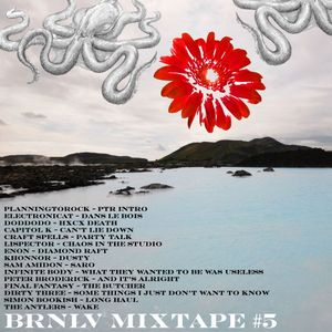 BRNLV Mixtape #5 - Diamond Mine