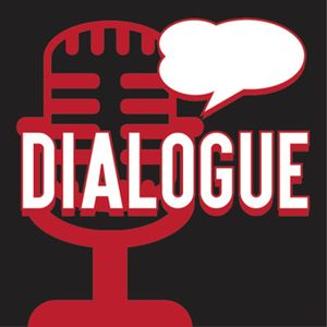 Dialogue: #61 Dr. Philip Armstrong