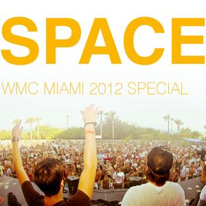 Space #12: Miami WMC '12 SPECIAL