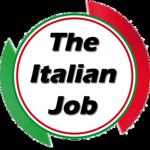 The Italian Job 29 Settembre 2015