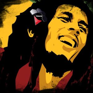 Master Dj - Strictly Lovers Marley