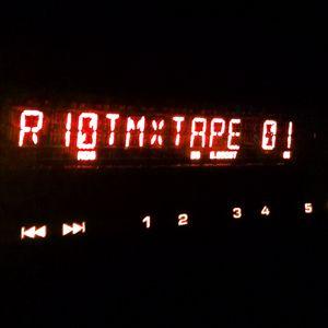 Bass Hysteria - R10TMxTAPE#01