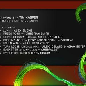 TimKasper2.20.2011.mix