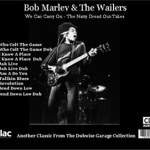 Bob Marley - We Can Carry On - The Natty Dread Out-Takes