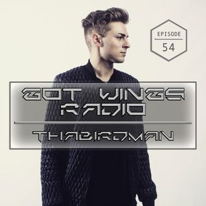 Got Wings Radio 54