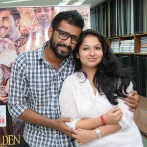 GWL (Season 3) with Niladri Bose - Amritha & Jacob - 28th March 2014