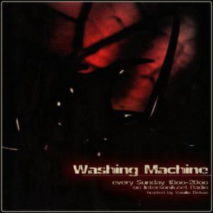 Washing Machine #58 (27/01/2013)
