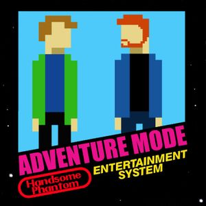 Adventure Mode Game of the Year 2016