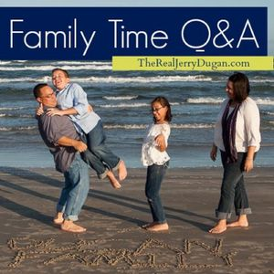 FTQA 066 - Fathers and Daughters: Six Things Dads With Daughters Should Know