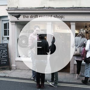 The Drift Record Shop Radio Hour: 18th October 2010