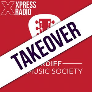 Live Music Society TAKEOVER!