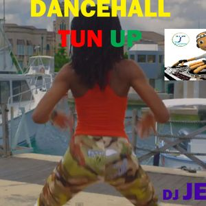 DJ JEL PRESENTS DANCEHALL VIBES 2012