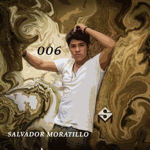 Salvador Moratillo Session 006