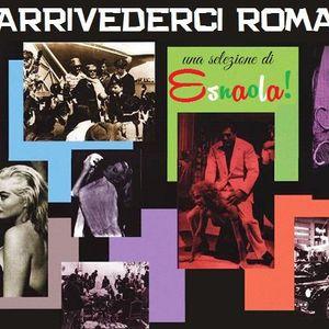ESNAOLA! plays Arrivederci Roma
