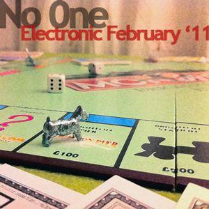 Electronic February '11