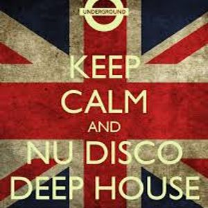 #podcast007 - Nu Disco & Deep House by DJ Marcelo Souza