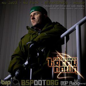Tuesday Night Breakdown - e06s02 feat. Rob Gramz