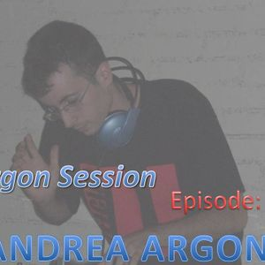 Argon Selection - Ep. 01 - Mix&Select by Andrea Argon