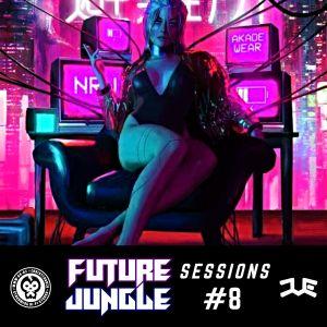 Future Jungle Sessions #8
