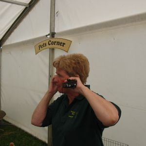 A Preview of the Cotswold Show