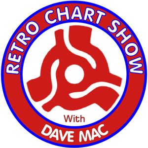 The Retro Chart Show - 1968 & 1983 (First Broadcast 24th July 2017)