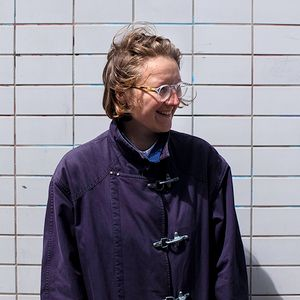 Beatrice Dillon & Frozen Reeds - 12th October 2015