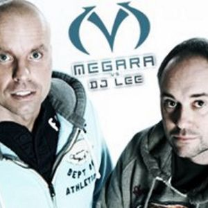 Church Of Noise - Ep. 037 - Marzo 2016 with Megara vs. DJ Lee