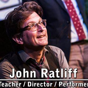 John Ratliff -EP 28 GOT YOUR BACK