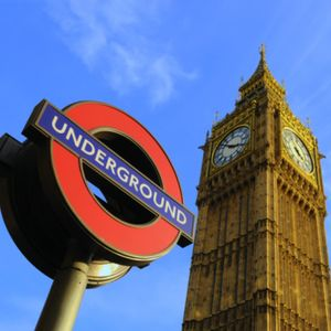 Tourist's Guide: London