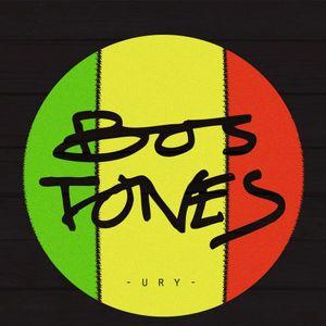 Bos Tones - 1/5/14