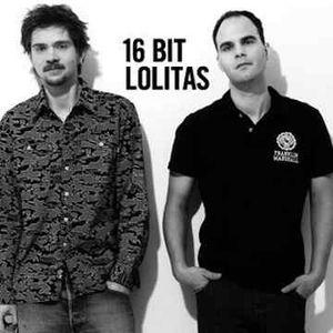 16 Bit Lolitas - Live @ Lotus NightClub (Rosario, Argentina) - 07.06.2012