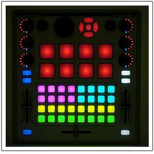 122 volume 1; A DJ Lehara mix
