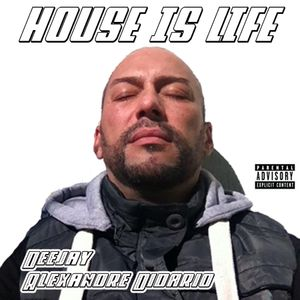 Deejay Alexandre Didario - To start the House
