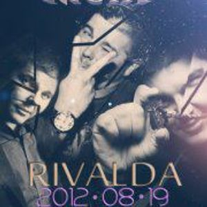 2012.08.19. dj tech - newik - dj varga live @ rivalda szécsény